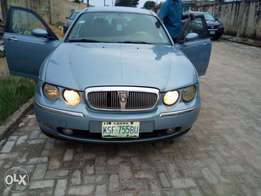 2004 Rover 75 for sale