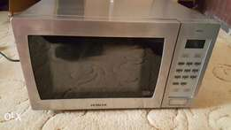 Pre Used Microwave/Oven