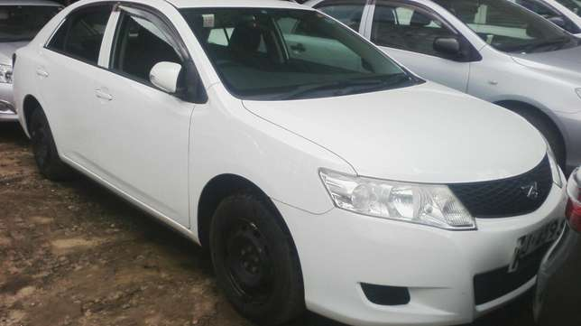 Toyota Allion, Year 2009. Parklands - image 5