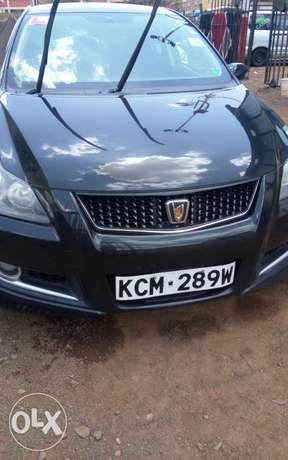 Quick sale! Toyota Blade KCM available at 1.15m asking price! Thika - image 2