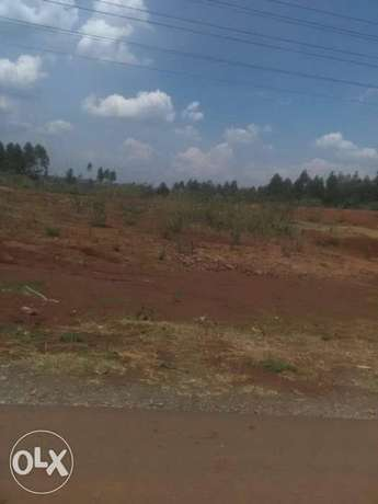 Unep,Gigiri 1/2 acre plot for sale Gigiri - image 5