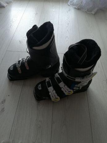 Buty narciarskie Salomon Team rozmiar 23 Iława • OLX.pl