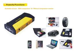 MC 10 High Power (16,800Mah)Multi-Function Jump Starter Power Bank