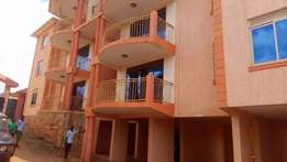 Pretty 3bedroom 2baths apartment in Mbalwa at 800k