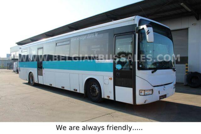 Iveco irisbus  crossway euro 5 - 2007