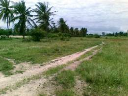 Musumalini Malindi Lamu rd, 2000 acres land