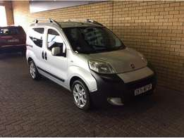 2013 Fiat Qubo 1.4i For Sale