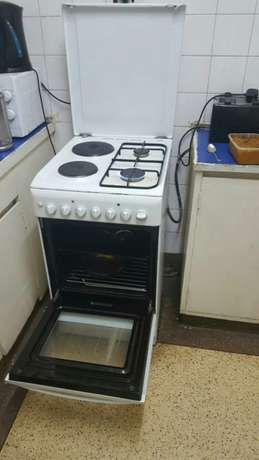 Cooker for 18000 Parklands - image 1