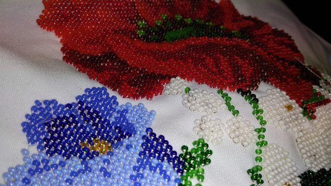 Сорочка блуза вишиванка жіноча вишита не пошита Луцьк - зображення 3 9d5bc9b7add07