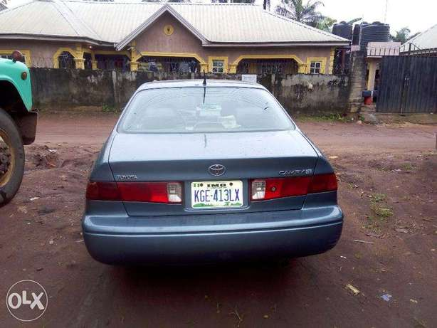 Toyota Camry 2.2 for sale very sharp buy and drive no issue Owerri-Municipal - image 2