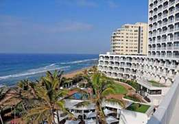 Umhlanga Sands 6 Sleeper Week Rental (Sat, 13 May 17 - 20 May 17)