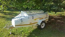 Campmaster Roadster 310 Trailer