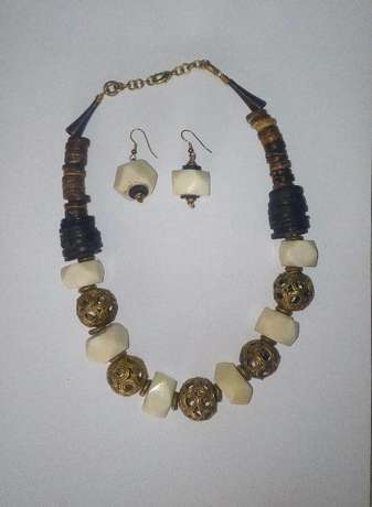Statement African necklaces Mtwapa - image 5