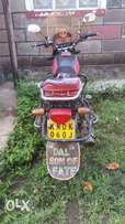 Dayun 150CC with ready clean documents