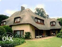 Thatching 4 Africa