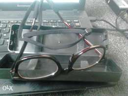 Spec/Glasses with case