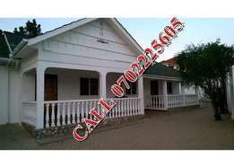 Steady 4 bedroom house for sale in Ntinda at 550m