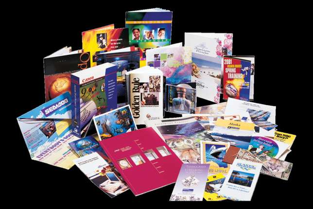 Digital Printing and Offset Printing Nairobi CBD - image 7