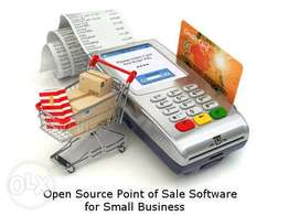 Pont of Sale System For Wholesalers, Quick-books Installation