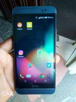 HTC one e8 for sale