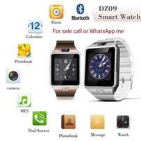 Smart watch DZO9