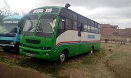 bus 51seater