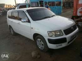 Toyota corolla succeed for sale