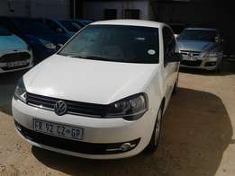 2012 Volkswagen Polo vivo 1. 4hatchback, 85000 km for R89000