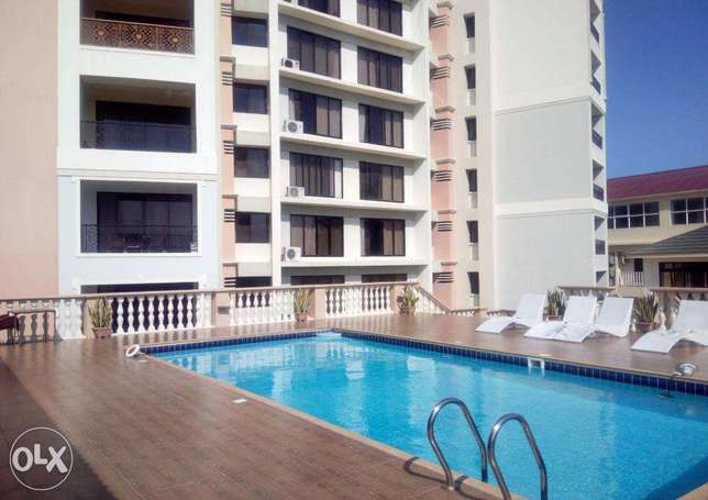 3 Bedrooms Furnished Apartment, at Masaki Ilala - image 1