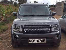 Land Rover Discovery 3 S/C V6