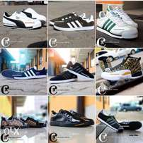 Authentic men sneakers from 3k