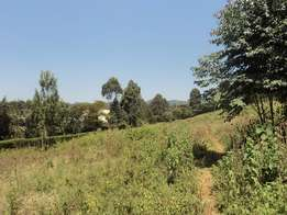 Residential plots for sale in bondeni Ngong