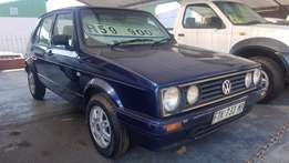 2006 VW Golf 1.4 for sale