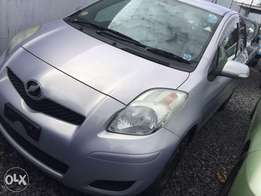 Toyota vitz 2011 new model Suv, brand new finance terms accepted