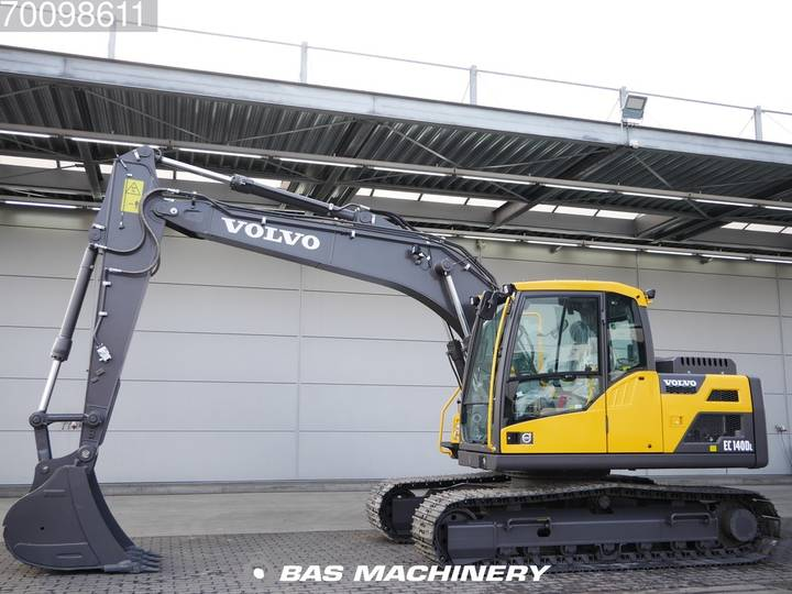 Volvo EC140DL New unused 2018 machine - 2018 - image 6