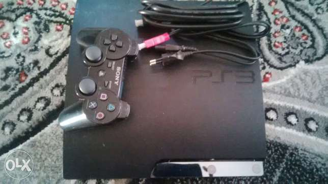 Playstation 3 Pietersburg North - image 1