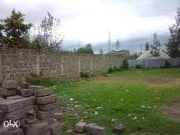100 by 100 Plot At Githurai 45