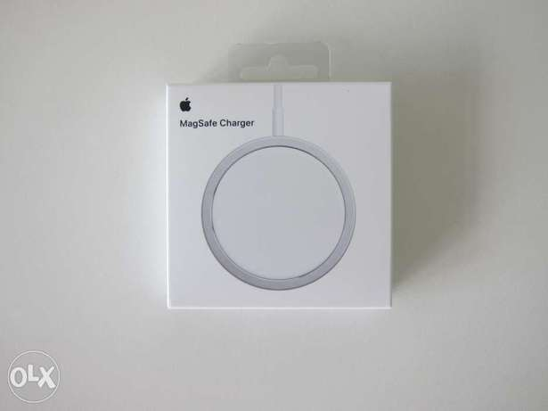 Apple Wireless charger