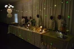 Catering Wedding Packages