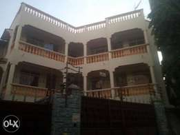 Two bedrooms maisonette in Nyali, Twigs Road