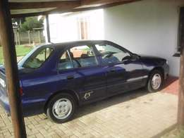 Hyundai Accent 1.3 - Low mileage , excellent condition