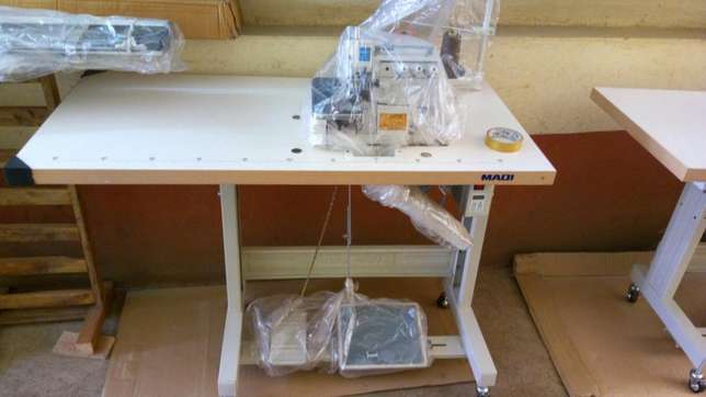 Sewing machines on good price.different machines with its price Githurai - image 7