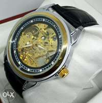 Automatic time pieces watch