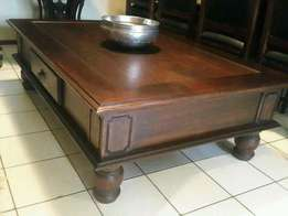 Wetherlys Dutch stunning centre coffee table