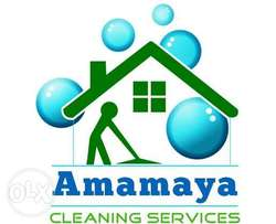 Amamaya Cleaning Services