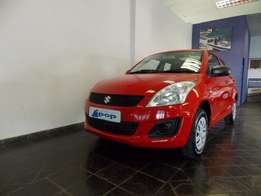 One of the most popular cars in the world from R 109,990.00
