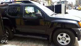 Nissa Xterra 2007 with Working AC and CD Player