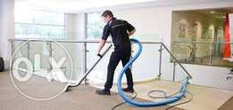 SPARKLES Cleaning Services