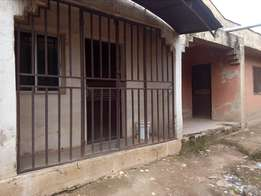 Self contained room to let at Total Cornershop FHA Lugbe
