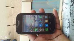 Alcatel one touch pixi2
